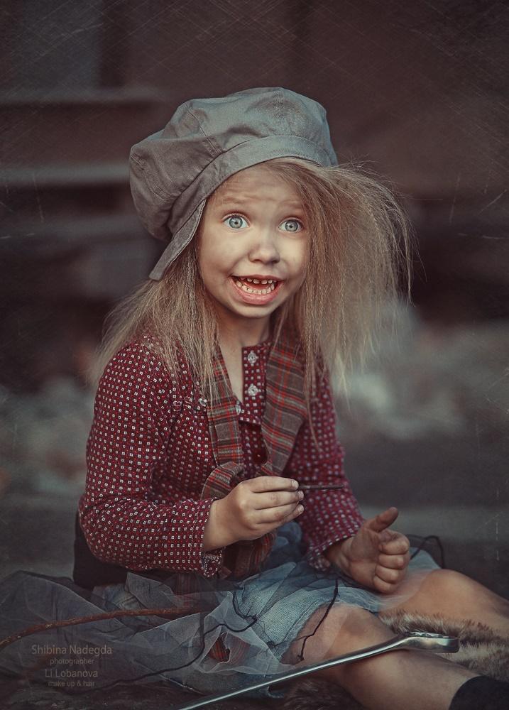 Nadezhda Shibina - Kids 19