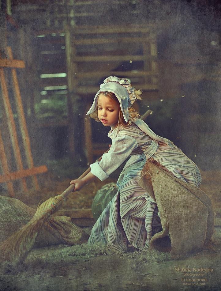 Nadezhda Shibina - Kids 22