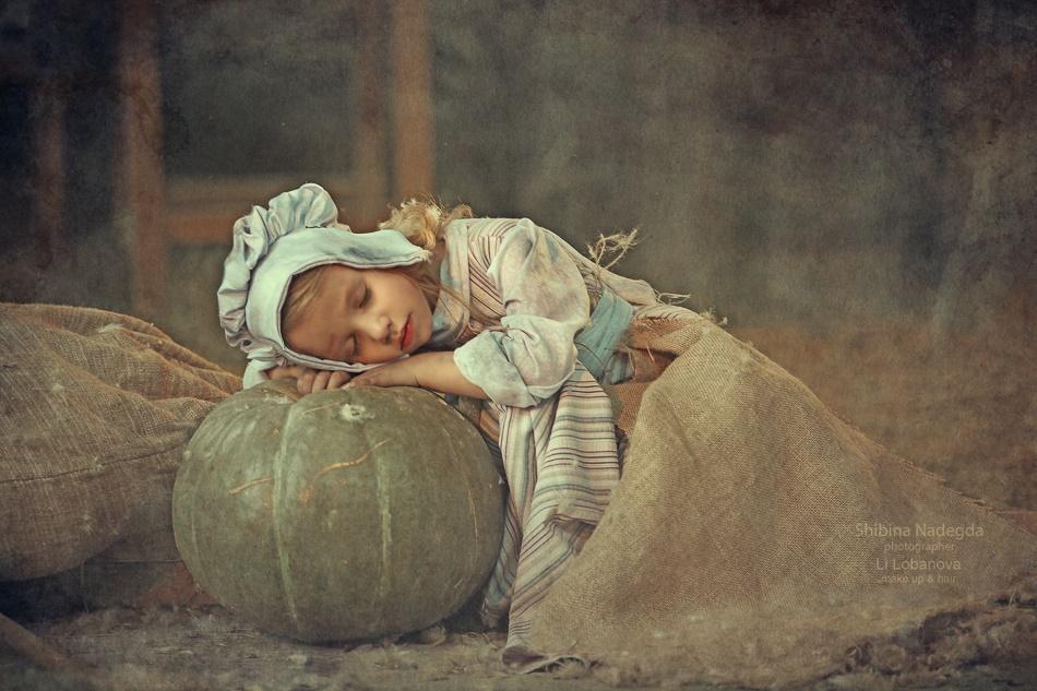 Nadezhda Shibina - Kids 23