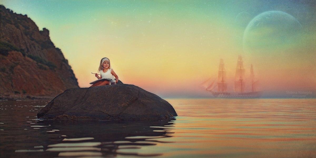 Nadezhda Shibina - Kids 24