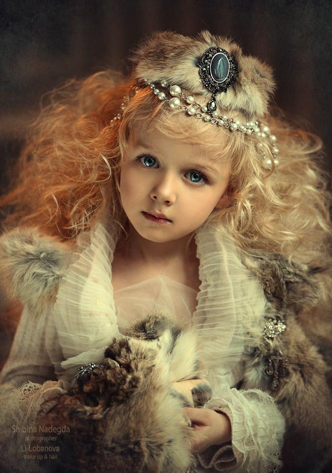 Nadezhda Shibina - Kids 03