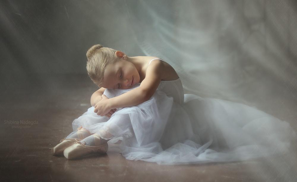 Nadezhda Shibina - Kids 05