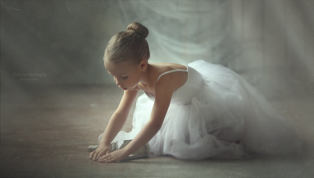 Nadezhda Shibina - Kids 06