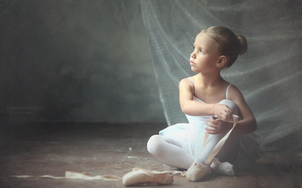 Nadezhda Shibina - Kids 08