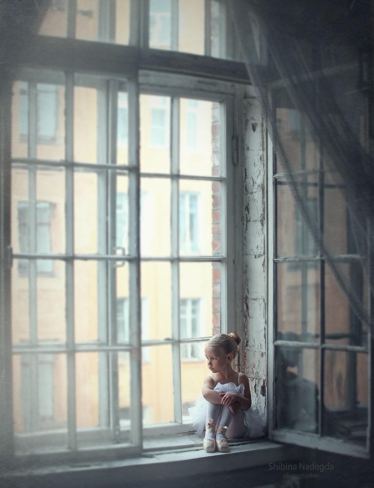 Nadezhda Shibina - Kids 09