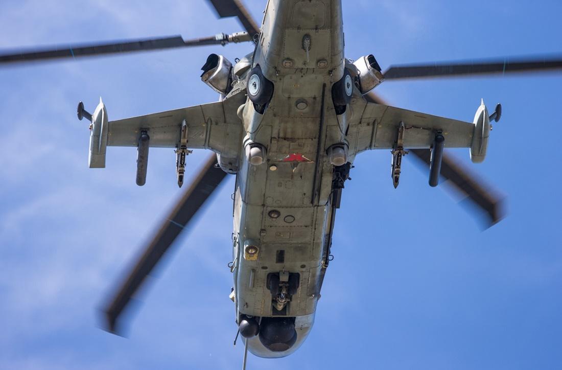Ka-52 - 6