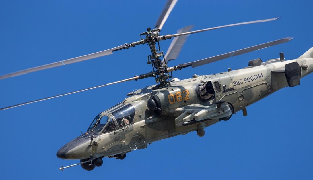 Ka-52 - 7