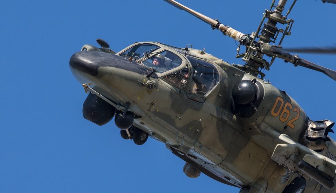 Ka-52 - 8