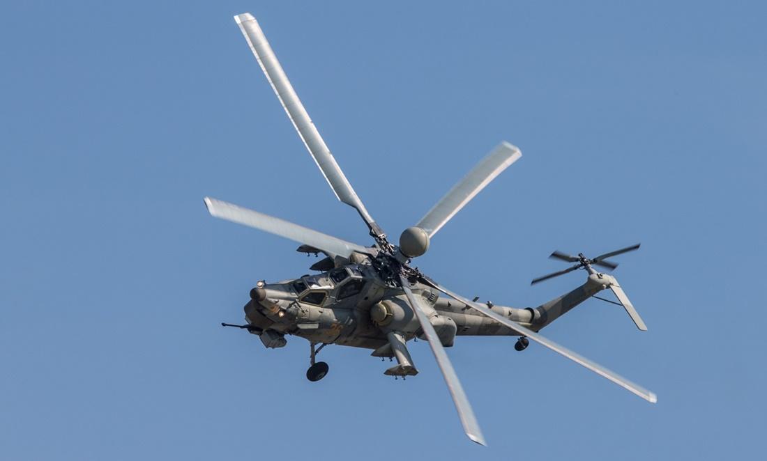 Mi-28Н - 2