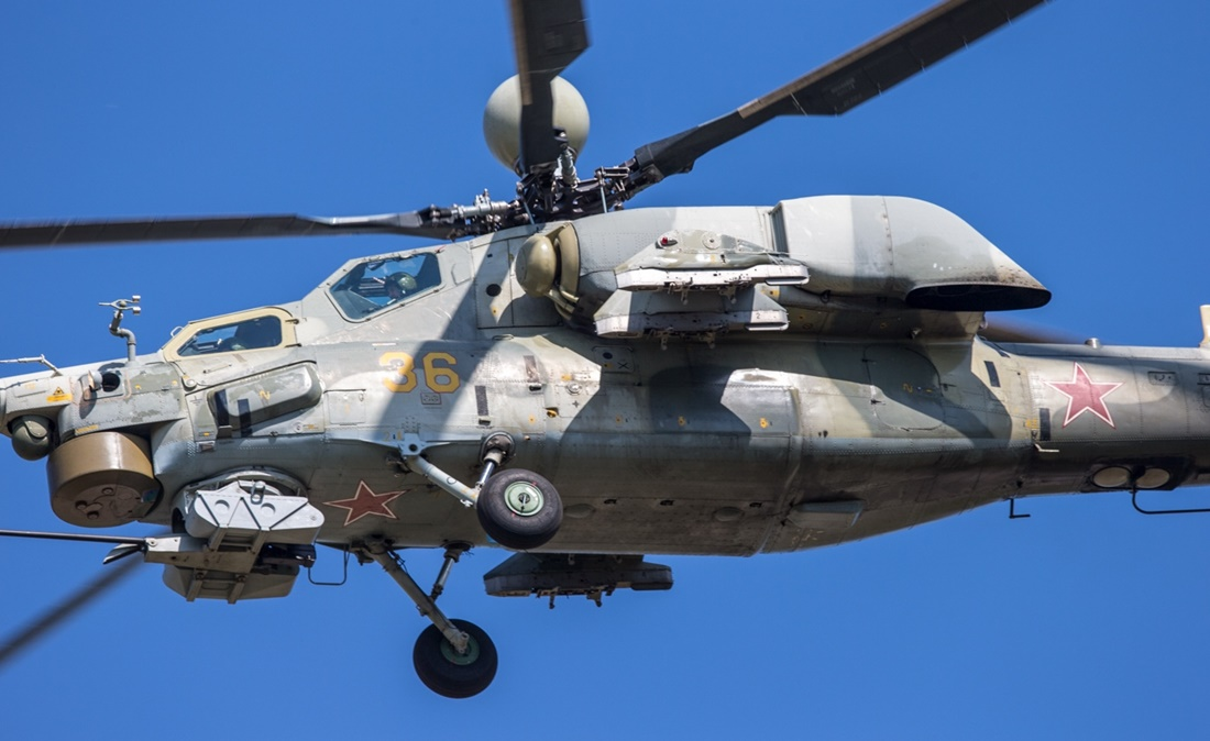 Mi-28Н - 3