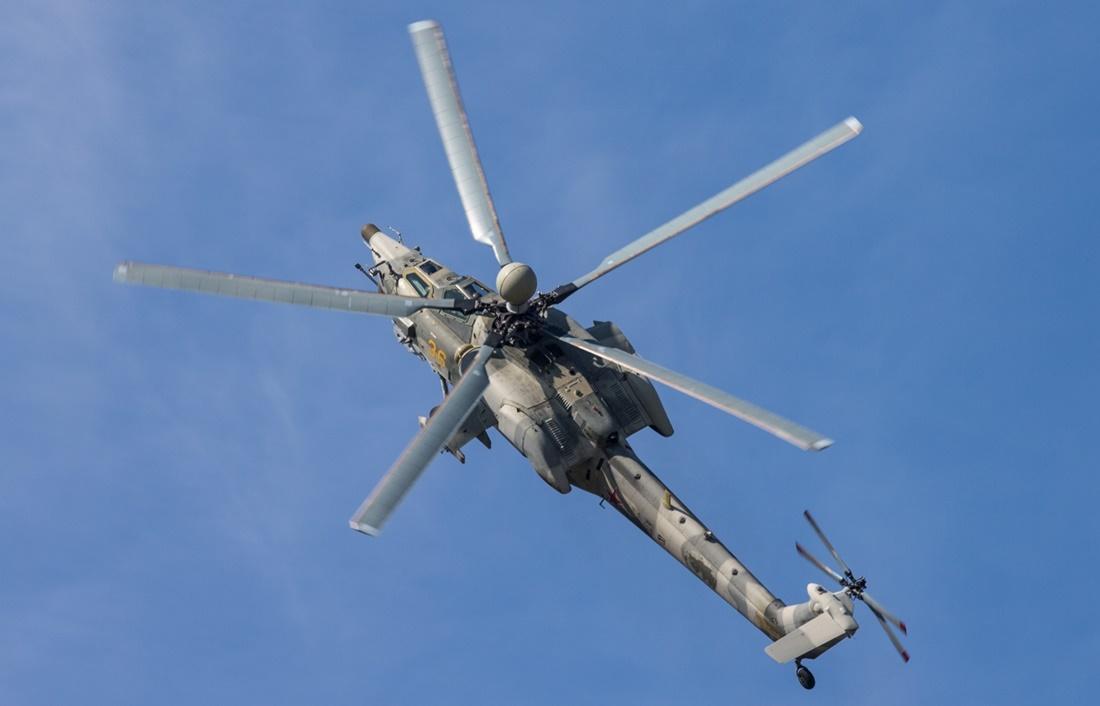 Mi-28Н - 4