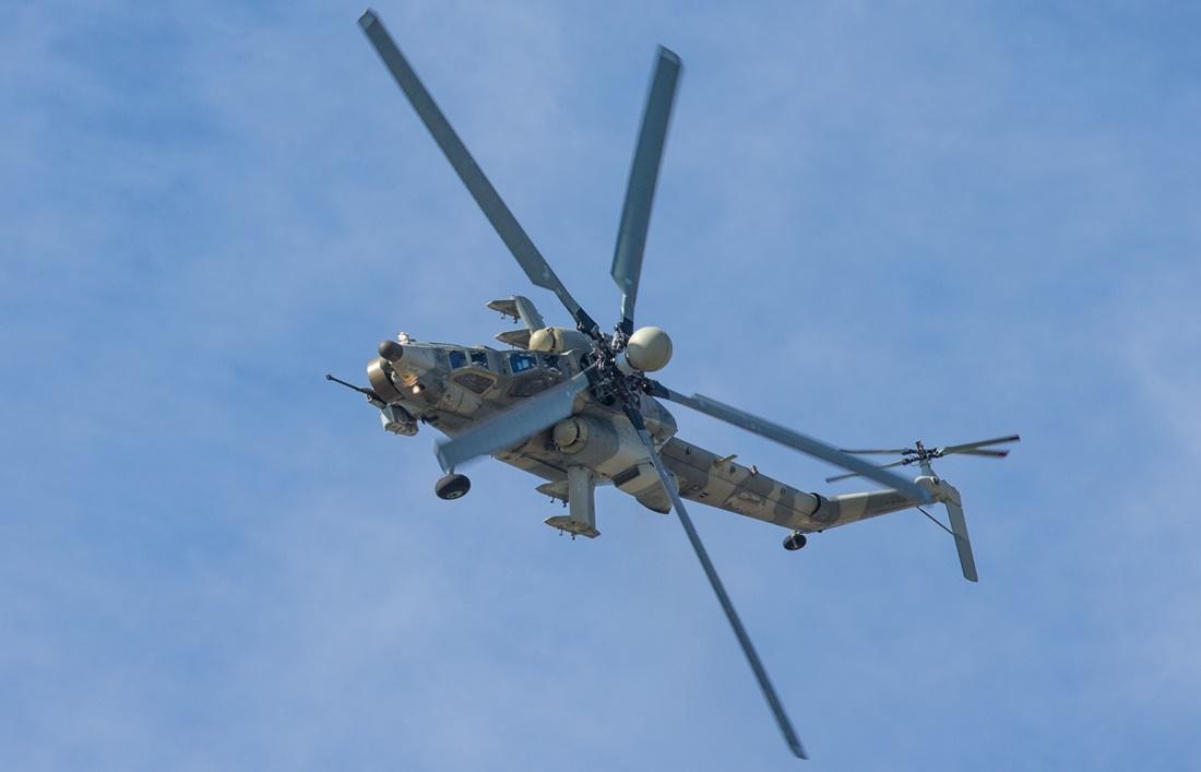 Mi-28Н - 5