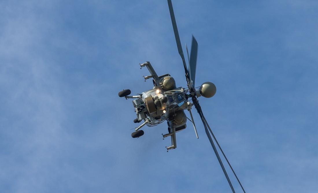 Mi-28Н - 6