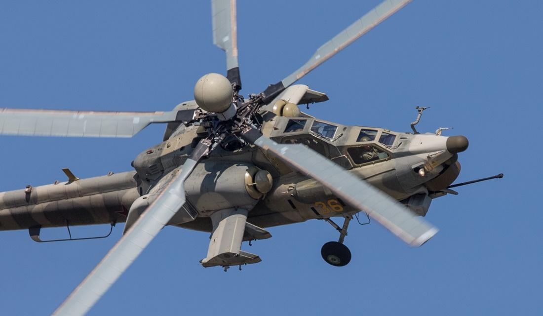 Mi-28Н - 7