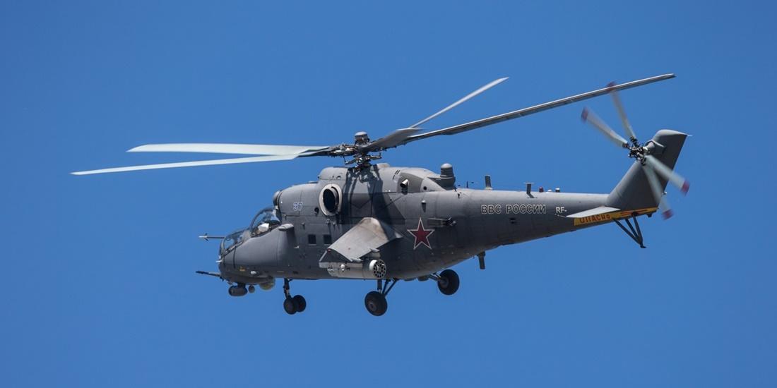Mi-35М - 1