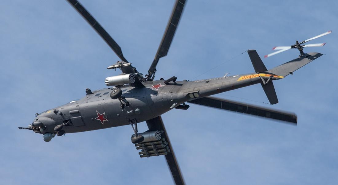 Mi-35М - 4