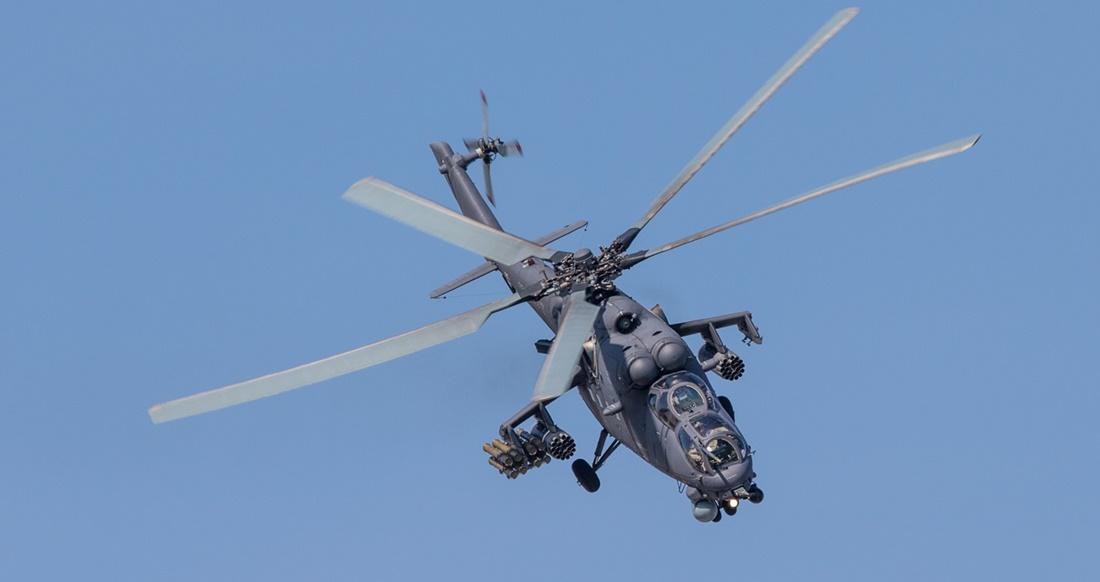 Mi-35М - 5