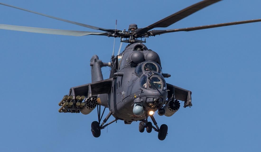 Mi-35М - 6