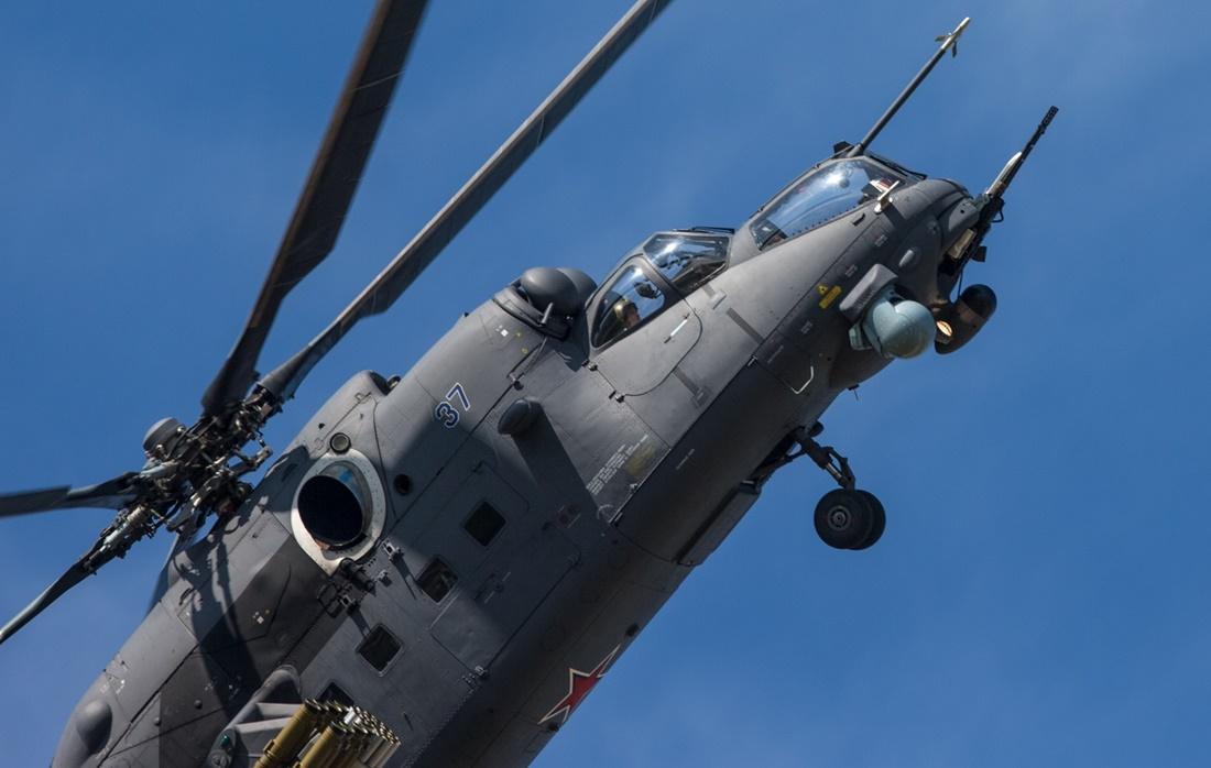 Mi-35М - 7