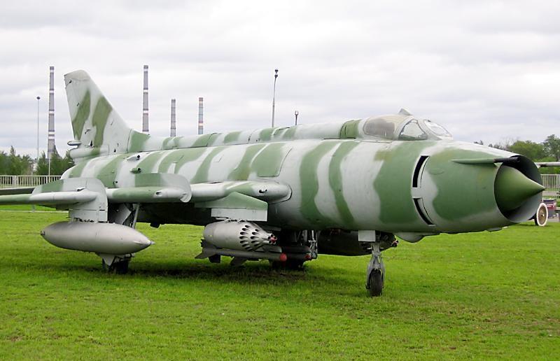 Technical museum AvtoVAZ in Tolyatti - 12