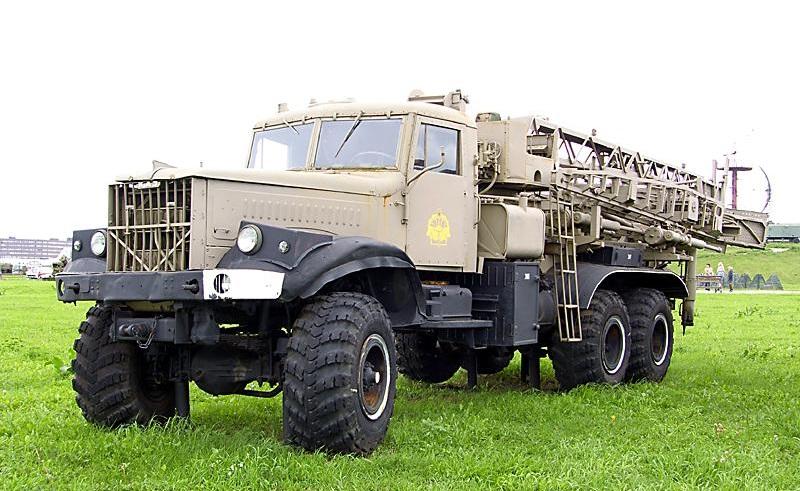 Technical museum AvtoVAZ in Tolyatti - 15
