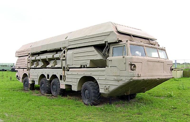 Technical museum AvtoVAZ in Tolyatti - 18