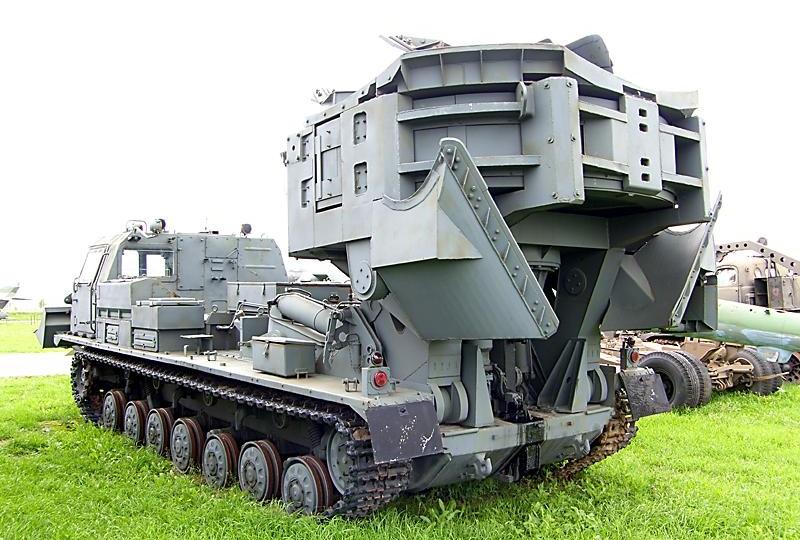 Technical museum AvtoVAZ in Tolyatti - 21