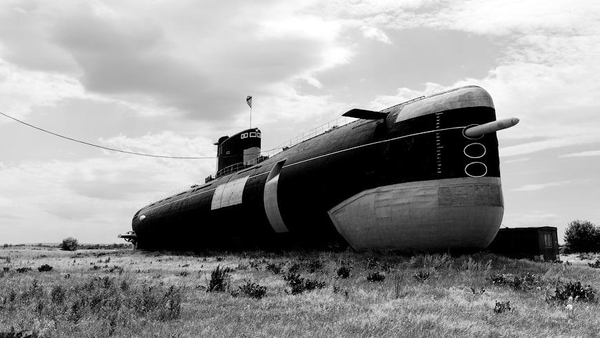 Technical museum AvtoVAZ in Tolyatti - 26