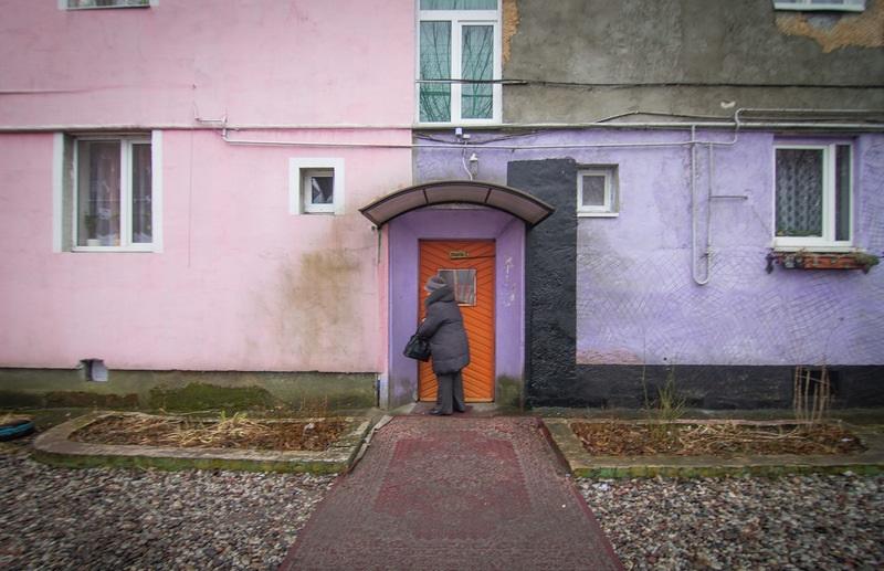 Dying Baltiysk - 02