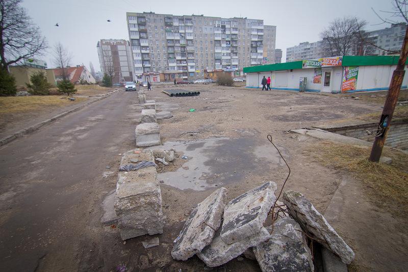 Dying Baltiysk - 09