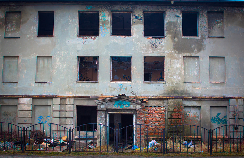 Dying Baltiysk - 12