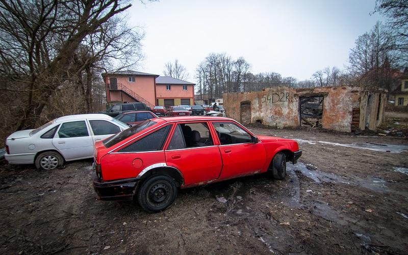 Dying Baltiysk - 15