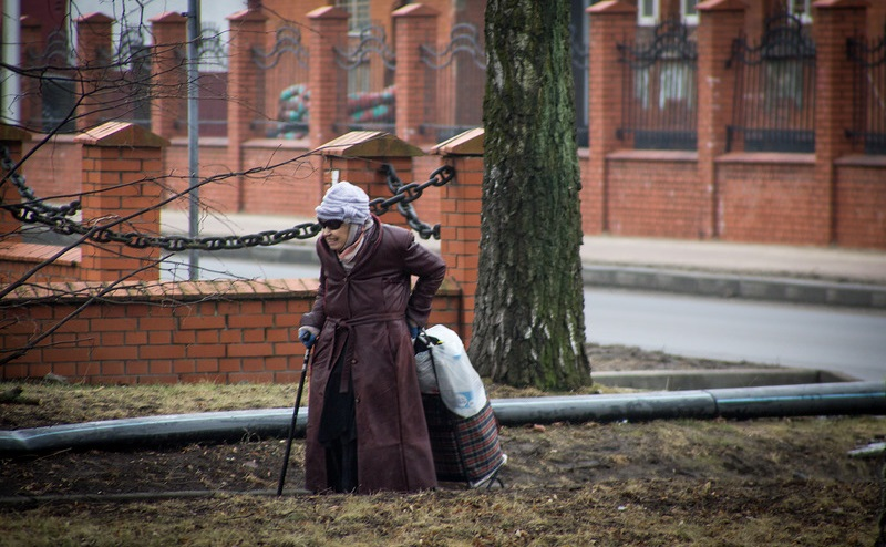 Dying Baltiysk - 18