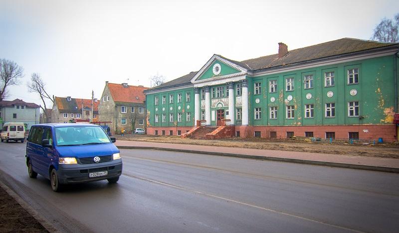Dying Baltiysk - 23
