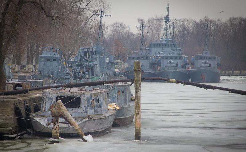 Dying Baltiysk - 28