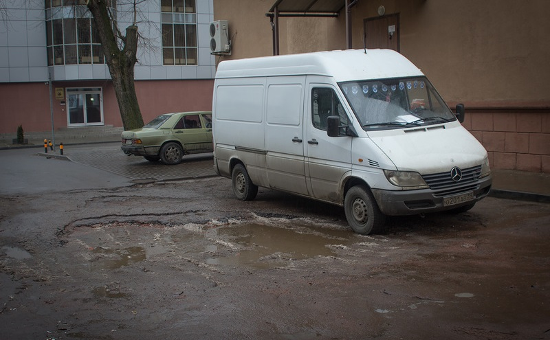 Dying Baltiysk - 29