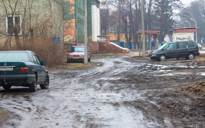 Dying Baltiysk - 31
