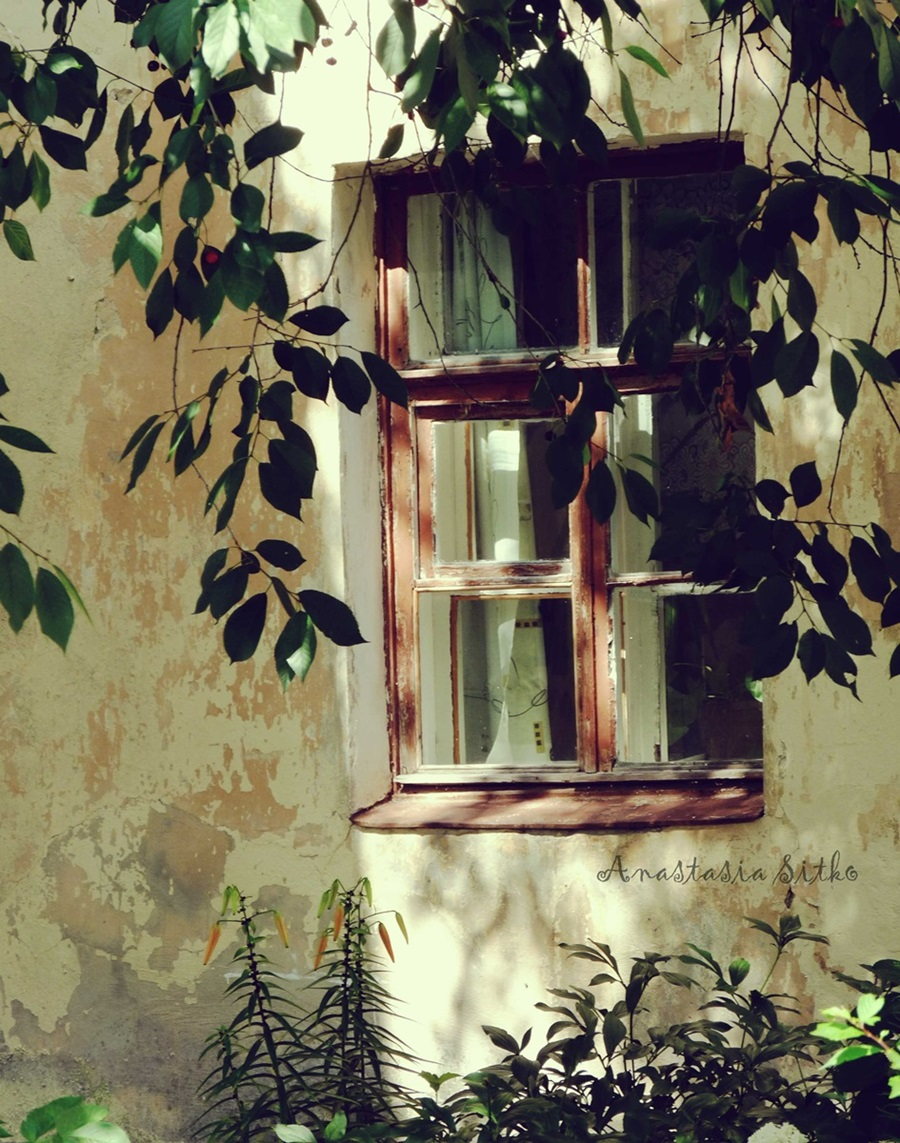 Beautiful photos of Belarusian country life by Anastasia Sitko - 08