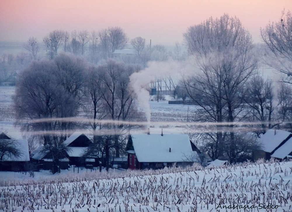 Beautiful photos of Belarusian country life by Anastasia Sitko - 18