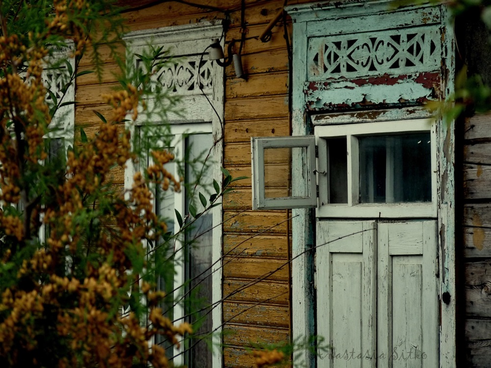 Beautiful photos of Belarusian country life by Anastasia Sitko - 20