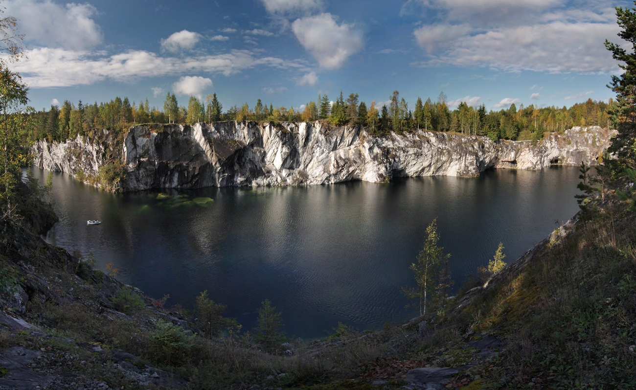 Republic of Karelia: A territory of thousands lakes and rivers - 10