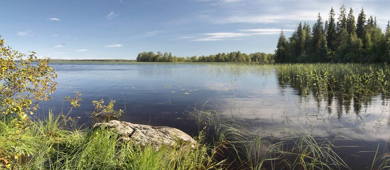 Republic of Karelia: A territory of thousands lakes and rivers - 15