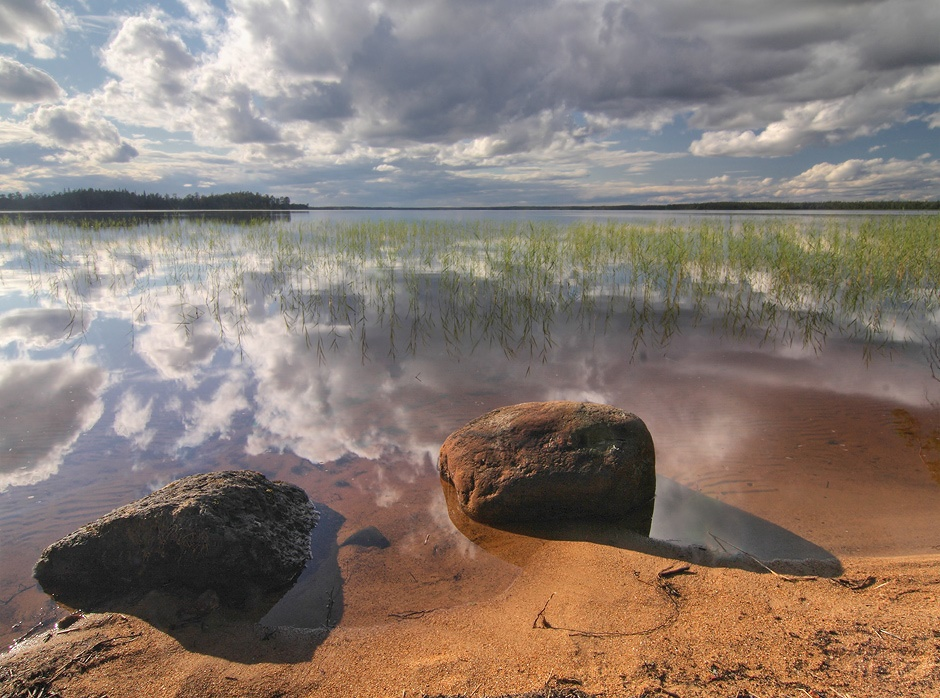 Republic of Karelia: A territory of thousands lakes and rivers - 17
