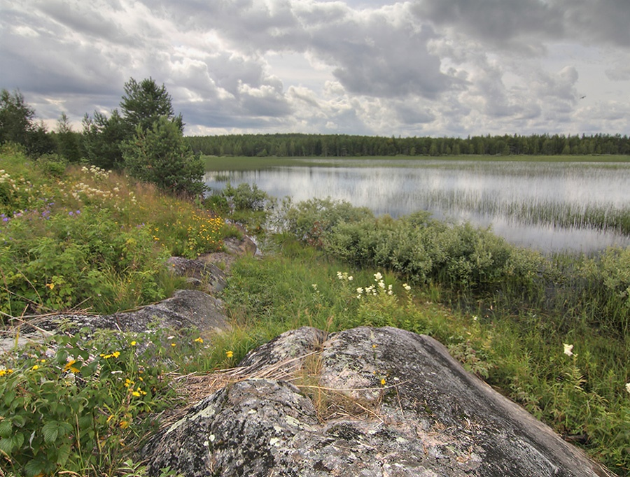 Republic of Karelia: A territory of thousands lakes and rivers - 18