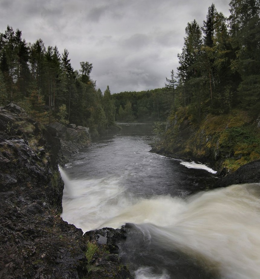 Republic of Karelia: A territory of thousands lakes and rivers - 05