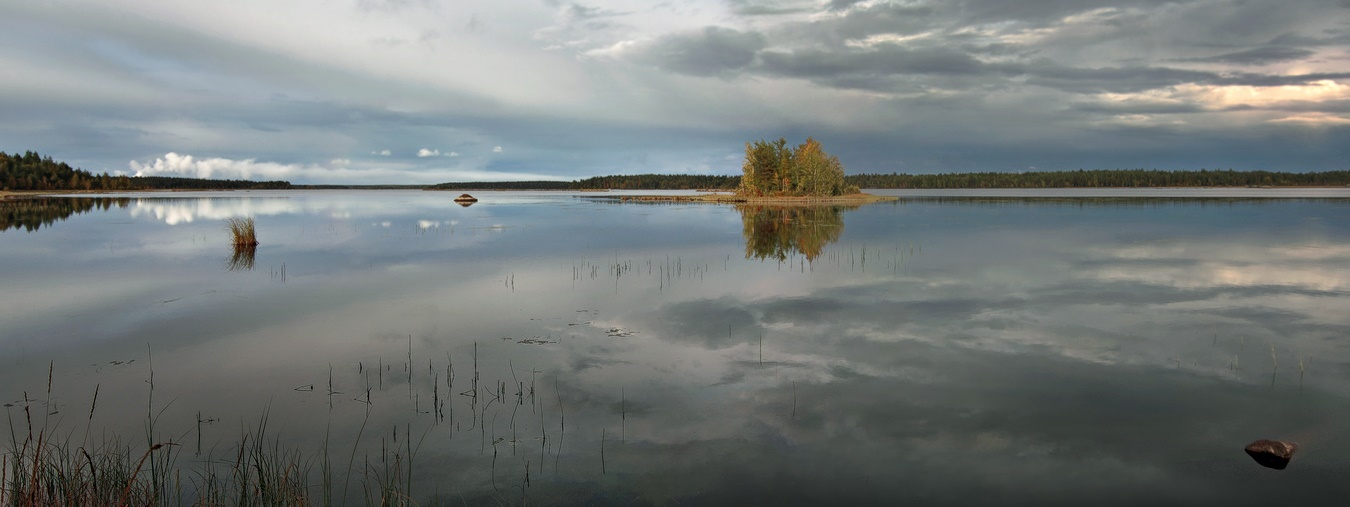 Republic of Karelia: A territory of thousands lakes and rivers - 06