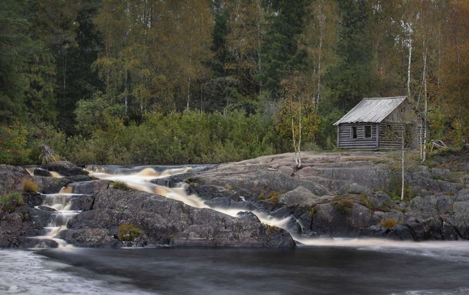 Republic of Karelia: A territory of thousands lakes and rivers - 09