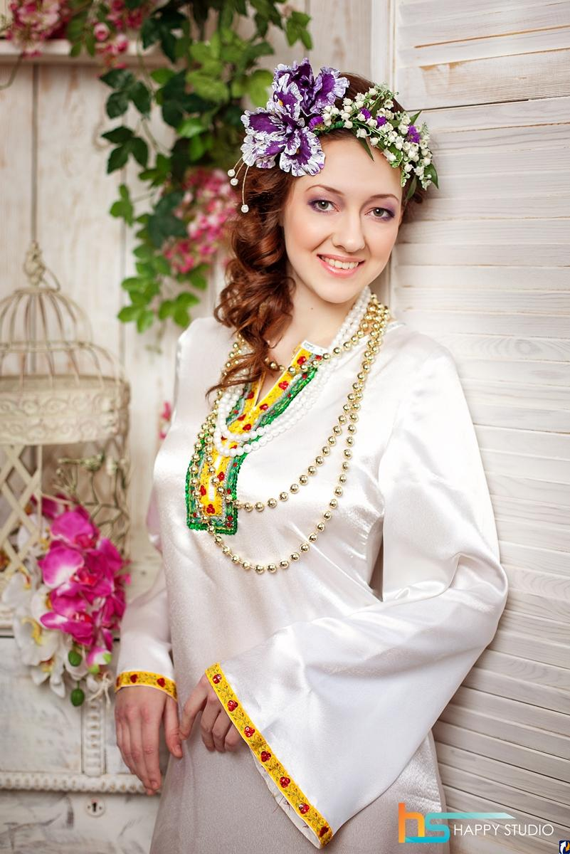Russian girls from the contest Beauty of Russia: Spring photosession - 10