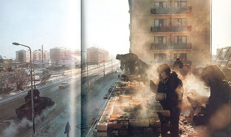 The USSR through the eyes of foreigners: Photos Part 2 - 100