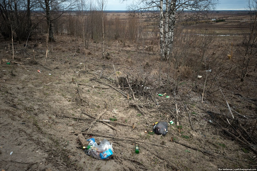 Bad bad city of Syktyvkar: Another dirty northern place in Russia - 31